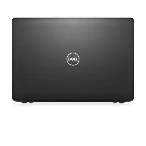"DELL Latitude 3590 Zwart Notebook 39,6 cm (15.6"") 1920 x 1080 Pixels Intel® 8ste generatie Core™ i5 i5-8250U 8 GB DDR4-SDRAM 256 GB SSD productfoto  L"