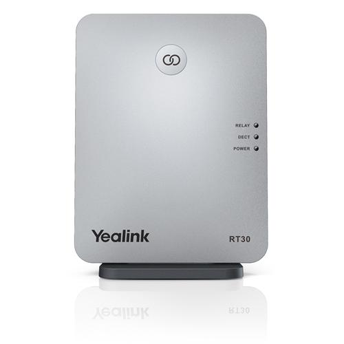 Yealink RT30 DECT-repeater productfoto