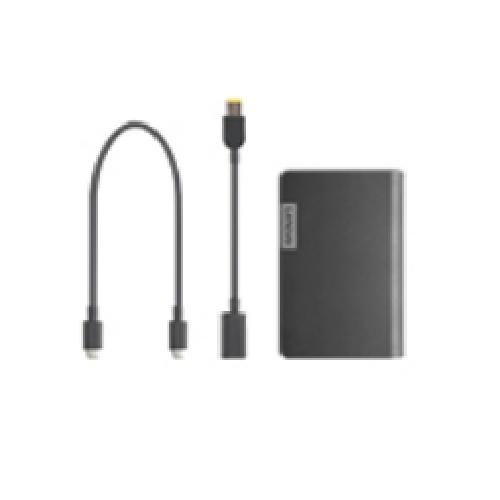 Lenovo 14000MAH-WW powerbank Zwart productfoto