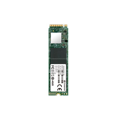 Transcend 110S M.2 256 GB PCI Express 3.0 3D NAND NVMe productfoto