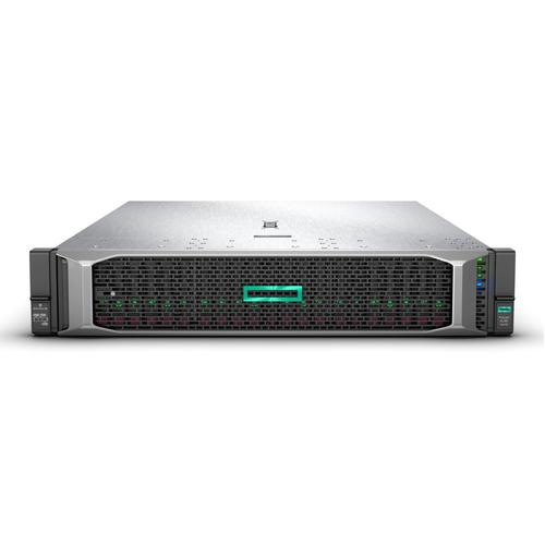 Hewlett Packard Enterprise ProLiant DL385 Gen10 server AMD EPYC 2,1 GHz 16 GB DDR4-SDRAM 72 TB Rack (2U) 500 W productfoto