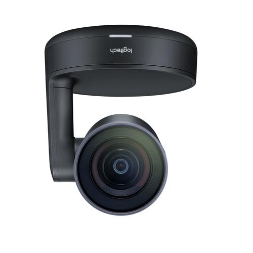 Logitech 960-001227 webcam USB 3.0 Zwart productfoto