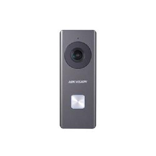 Hikvision Digital Technology DS-KB6403-WIP intercomsysteem Grijs 2 MP productfoto