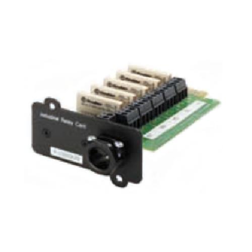 Eaton Industrial Relay Card-MS productfoto