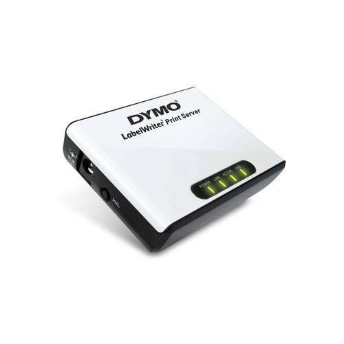 DYMO LabelWriter print server Ethernet LAN productfoto