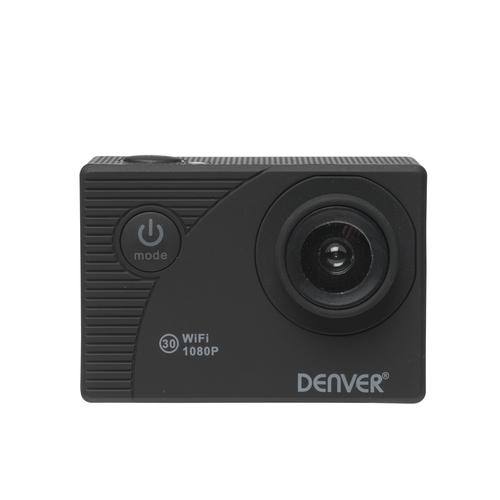Denver ACT-5050W actiesportcamera 5 MP Full HD CMOS Wi-Fi 525 g productfoto