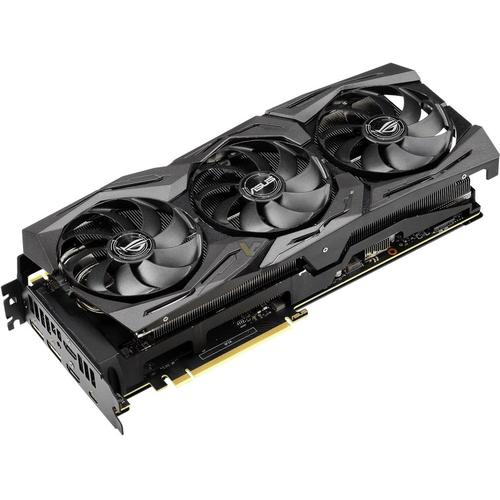 ASUS ROG-STRIX-RTX2080TI-A11G-GAMING GeForce RTX 2080 Ti 11 GB GDDR6 productfoto