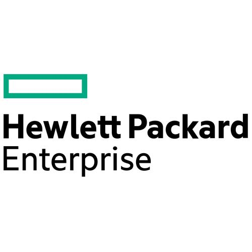 Hewlett Packard Enterprise H1YT6E garantie- en supportuitbreiding productfoto