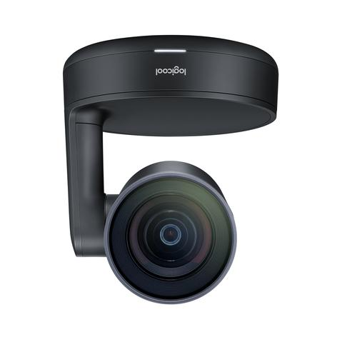 Logitech Rally video conferencing systeem Group video conferencing system 10 persoon/personen Ethernet LAN productfoto