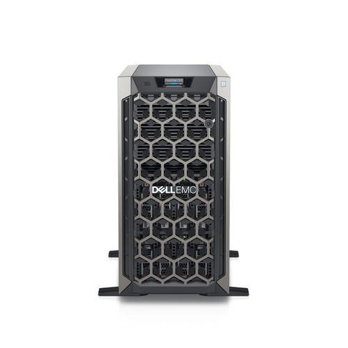 DELL PowerEdge T340 server 3,3 GHz Intel® Xeon® Toren 495 W productfoto