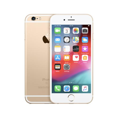 Renewd iPhone 6S Goud 32GB productfoto