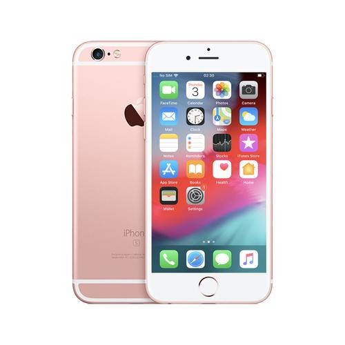 Renewd iPhone 6S Roségoud 32GB productfoto