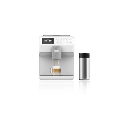 Cecotec Power Matic-ccino 7000 Volledig automatisch Combinatiekoffiemachine 1,7 l productfoto