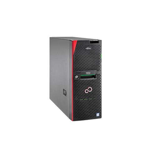 Fujitsu PRIMERGY TX1330 M4 server 3,3 GHz Intel® Xeon® Toren 450 W productfoto