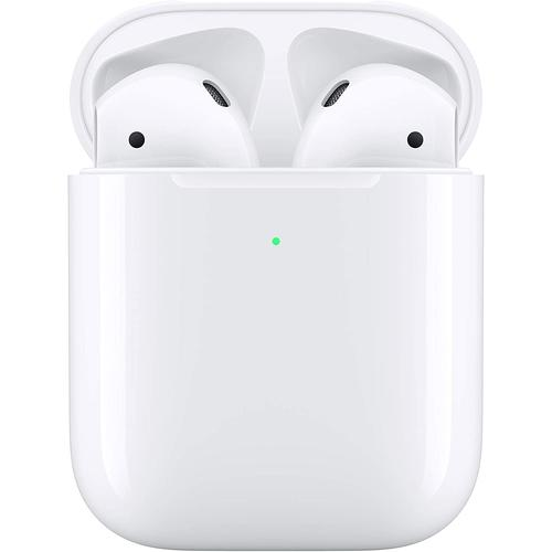 Apple AirPods (2nd generation) Airpods met oplaadcase productfoto