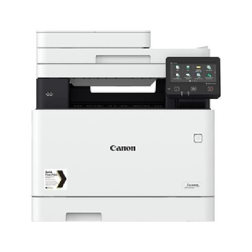 Canon i-SENSYS MF742Cdw Laser 27 ppm 1200 x 1200 DPI A4 Wi-Fi productfoto