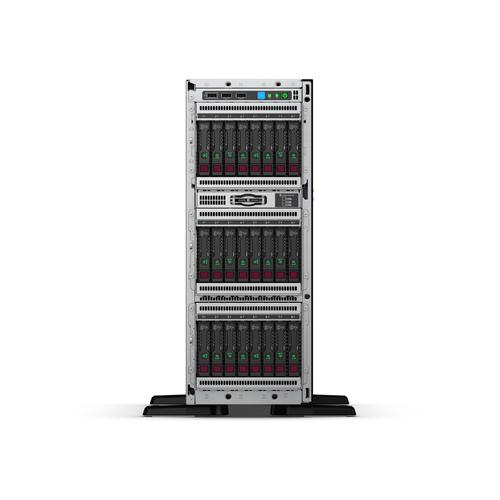 Hewlett Packard Enterprise P11052-421 server 2,2 GHz Intel® Xeon® Silver 4214 Rack (4U) 800 W productfoto