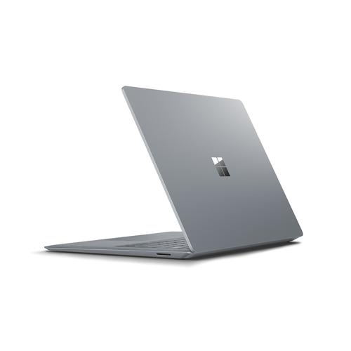 "Microsoft Surface Laptop 2 Platina Notebook 34,3 cm (13.5"") 2256 x 1504 Pixels Touchscreen Intel® 8ste generatie Core™ i5 8 GB 256 GB SSD productfoto  L"