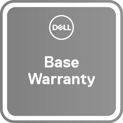 DELL 3Y Basic Onsite to 5Y Basic Onsite productfoto
