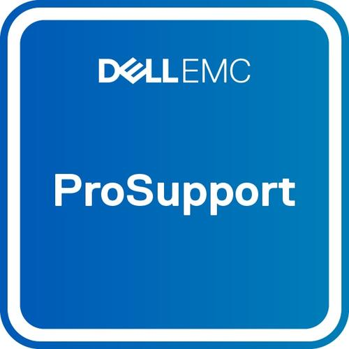 DELL 3Y Basic Onsite to 5Y ProSpt productfoto
