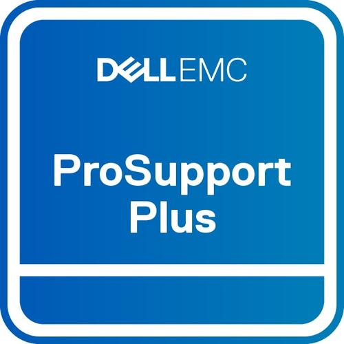 DELL 3Y Basic Onsite to 5Y ProSpt PL 4H productfoto