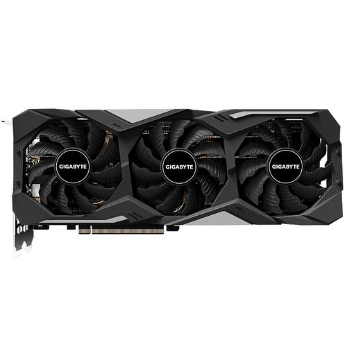 Gigabyte GV-N207SGAMING OC-8GC GeForce RTX 2070 SUPER 8 GB GDDR6 productfoto