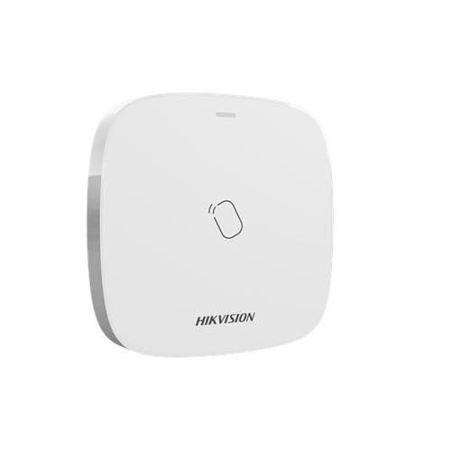 Hikvision Digital Technology DS-PTA-WL-868 RFID-lezer Wit productfoto