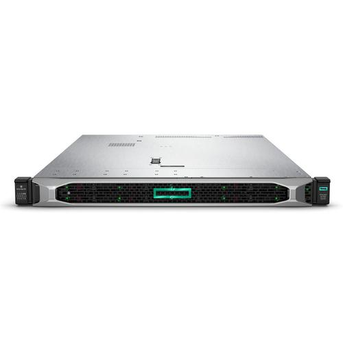 Hewlett Packard Enterprise ProLiant DL360 Gen10 server Intel® Xeon® Gold 2,3 GHz 32 GB DDR4-SDRAM 26,4 TB Rack (1U) 800 W productfoto