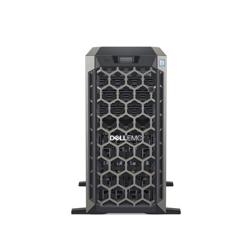 DELL PowerEdge T440 server 1,9 GHz Intel® Xeon® Bronze Toren (5U) 495 W productfoto