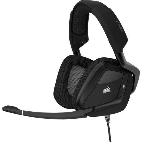 Corsair VOID ELITE USB Headset Hoofdband Zwart productfoto