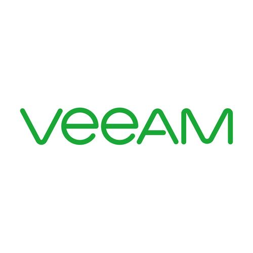 Lenovo Veeam Backup & Replication 1 licentie(s) Licentie Engels productfoto