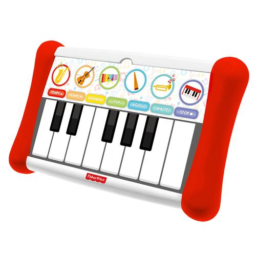 Fisher-Price Musical Touch Piano productfoto