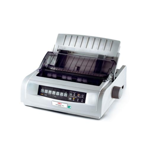 OKI ML5591eco dot matrix-printer 360 x 360 DPI 473 tekens per seconde productfoto