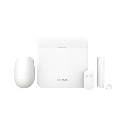 Hikvision Digital Technology DS-PWA64-KIT-WE smart home veiligheidsuitrusting productfoto