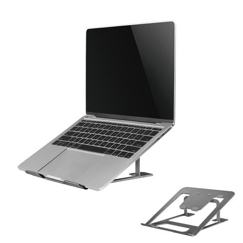 Newstar laptop stand productfoto