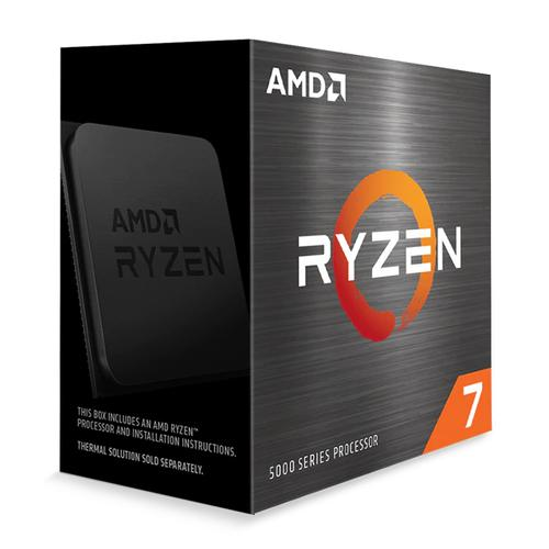 AMD Ryzen 7 5800X processor 3,8 GHz 32 MB L3 productfoto