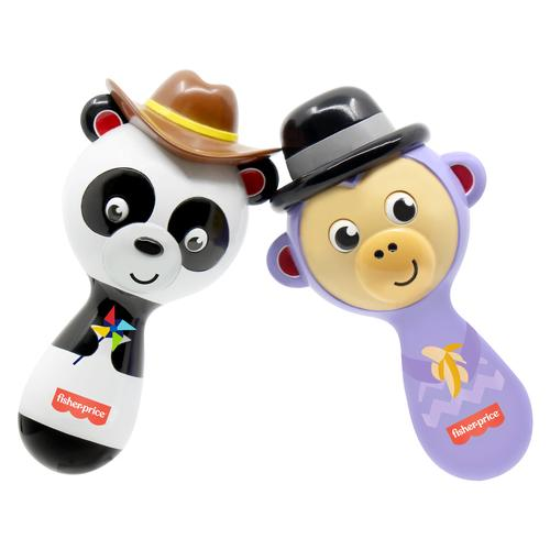 Fisher-Price Maracas productfoto