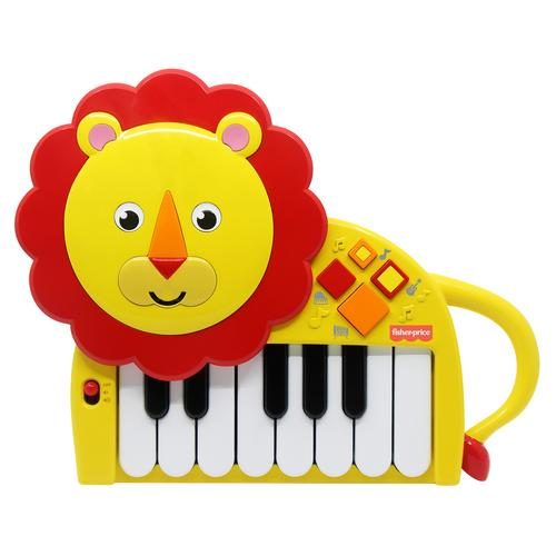 Fisher-Price Piano Lion productfoto