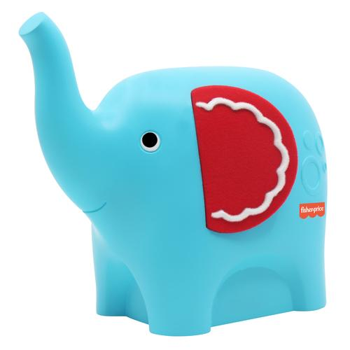 Fisher-Price Elephant babynachtlamp Vrijstaand Blauw LED productfoto