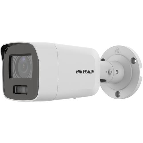 Hikvision Digital Technology DS-2CD2087G2-L(2.8MM) bewakingscamera IP-beveiligingscamera Buiten Rond 3840 x 2160 Pixels Muur productfoto