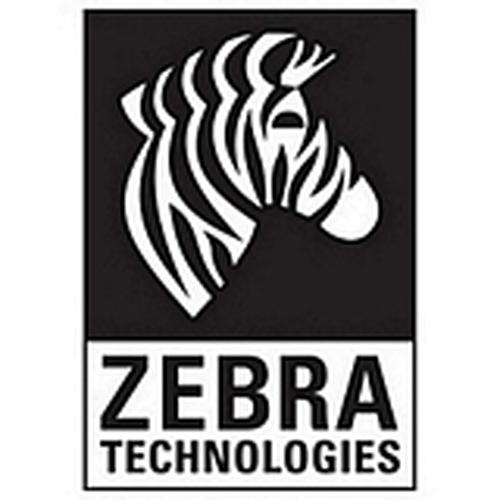Zebra 10/100 print server Ethernet LAN productfoto
