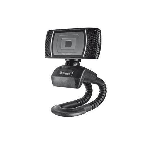 Trust Trino HD Video Webcam productfoto