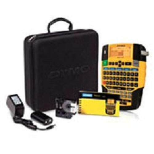 DYMO RHINO 4200 Kit labelprinter Thermo transfer QWERTY productfoto
