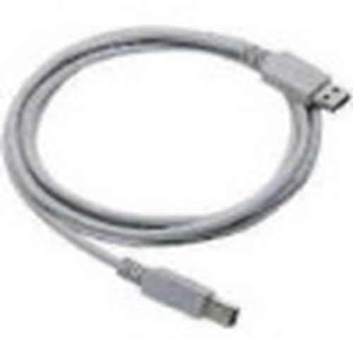 Datalogic Straight Cable - Type A USB USB-kabel 2 m productfoto