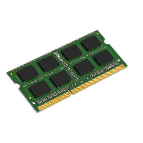 Kingston Technology ValueRAM 4GB DDR3L 1600MHz geheugenmodule productfoto