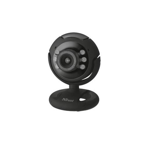 Trust SPOTLIGHT WEBCAM PRO productfoto