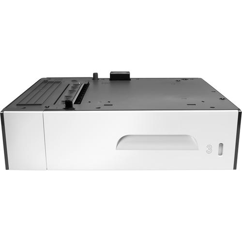 HP PageWide Enterprise papierlade voor 500 vel productfoto