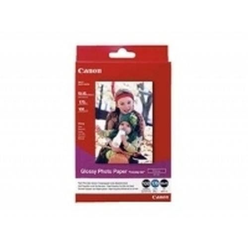 Canon GP-501 Glossy Photo Paper pak fotopapier productfoto