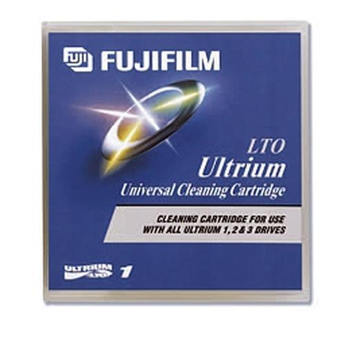 Fujifilm LTO UCC Cleaning productfoto