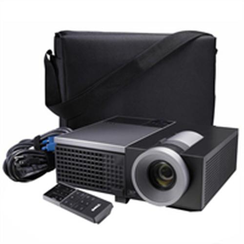 DELL 725-10182 projectorkoffer Zwart productfoto